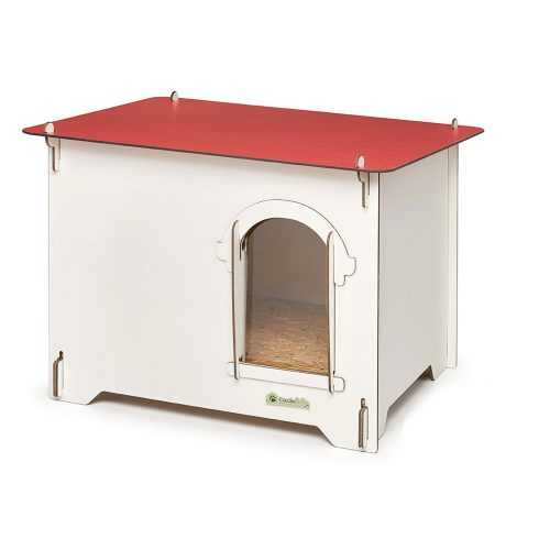 outdoor kennel solonial